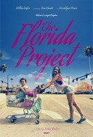 The Florida Project (2017) movie posters