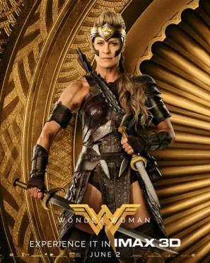 Wonder Woman poster #1477079