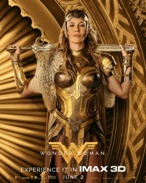 Wonder Woman poster #1477080