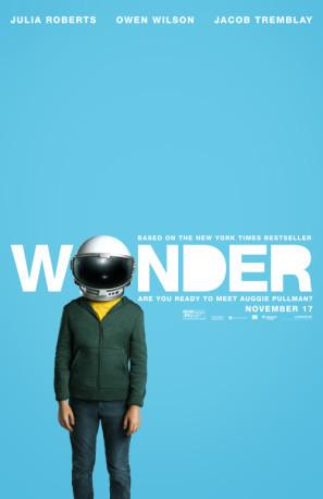 Wonder poster #1477089