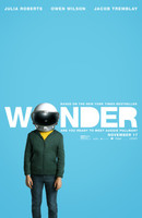 Wonder (2017) movie posters