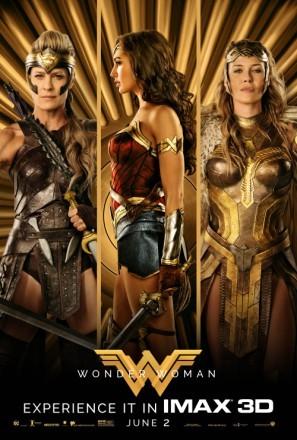 Wonder Woman poster #1477090