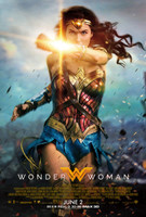 Wonder Woman (2017) movie poster #1477122