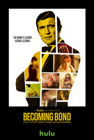 Becoming Bond movie poster