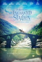 Albion: The Enchanted Stallion movie poster