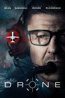 Drone (2017) movie poster #1477229