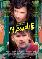 Maudie (2016) movie poster #1477243