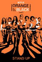 Orange Is the New Black movie poster