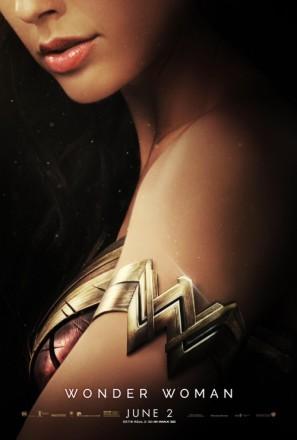 Wonder Woman poster #1477293