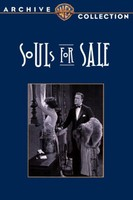 Souls for Sale movie poster