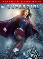 Supergirl movie poster