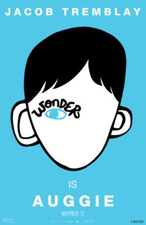 Wonder poster #1477338