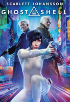 Ghost in the Shell (2017) movie poster #1477357