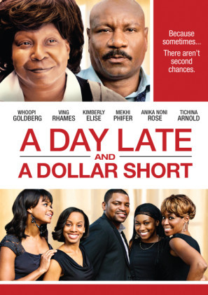 A Day Late and a Dollar Short poster #1477377