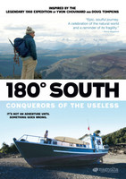 180° South movie poster