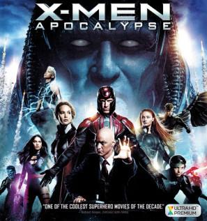 X-Men: Apocalypse poster #1477380
