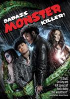 Badass Monster Killer movie poster