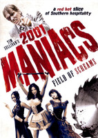 2001 Maniacs: Field of Screams movie poster