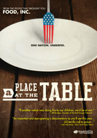 A Place at the Table movie poster