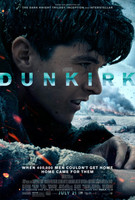 Dunkirk (2017) movie poster #1479764