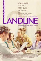 Landline (2017) movie poster #1479766