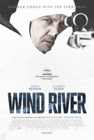 Wind River (2017) movie poster #1479810