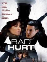 Bad Hurt movie poster