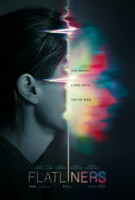 Flatliners (2017) movie posters