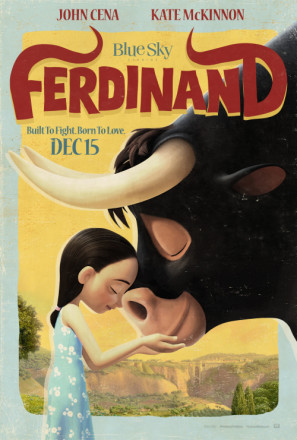 The Story of Ferdinand poster #1479884