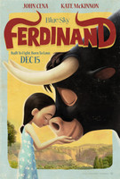 The Story of Ferdinand #1479884 movie poster