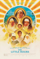 The Little Hours movie poster