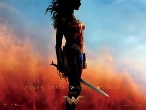 Wonder Woman poster #1479892