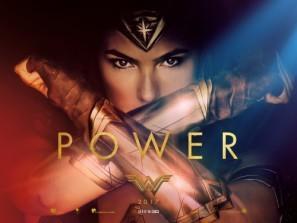 Wonder Woman poster #1479893