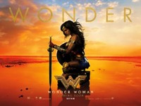 Wonder Woman (2017) movie poster #1479895