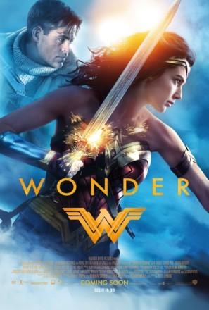 Wonder Woman poster #1479896