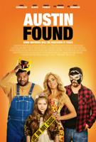 Austin Found movie poster
