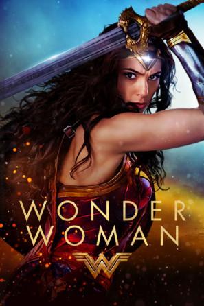 Wonder Woman poster #1479916