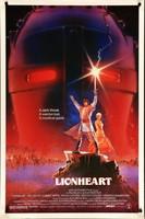 Lionheart movie poster