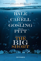 The Big Short (2015) movie poster #1479951