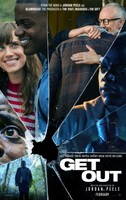 Get Out (2017) movie poster #1479968