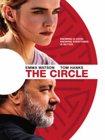 The Circle (2017) movie poster #1479971