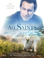 All Saints (2017) movie posters