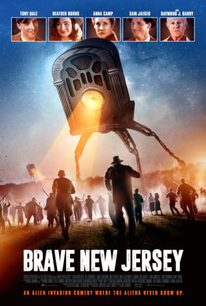 Brave New Jersey poster #1480007