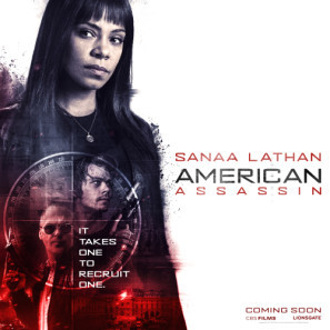 American Assassin poster #1480013