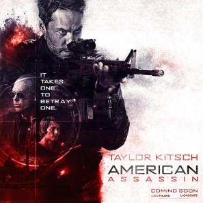 American Assassin poster #1480014
