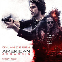 American Assassin movie poster