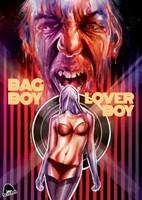 Bag Boy Lover Boy movie poster