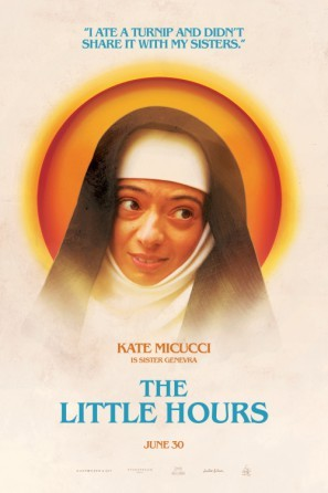 The Little Hours poster #1480048