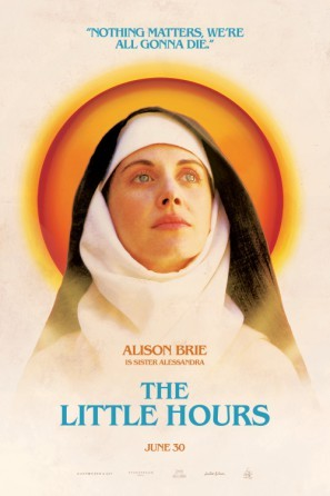 The Little Hours poster #1480050