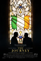 The Journey (2017) movie poster #1480075